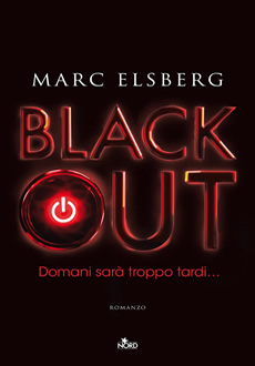 BLACKOUT  ITALIEN: Nord