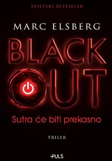 BLACKOUT KROATIEN: