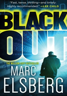 BLACKOUT USA: Sourcebooks